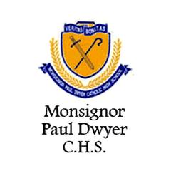Monsignor Paul Dwyer Catholic High School