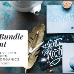Holiday Bundle Meal Prep Event