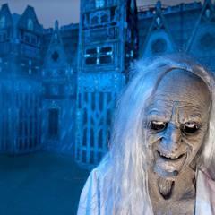 Fright Nights - Western Canada's Scariest Haunt