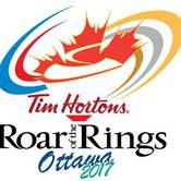 2017 Tim Hortons Roar of the Rings (Canadian Olympic curling trials)
