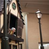 Scrooge Puppet Theatre