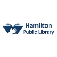 Hamilton Public Library - Central Branch
