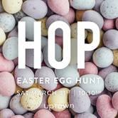 HOP Easter Egg Hunt