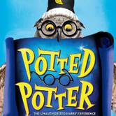 Potted Potter– the Unauthorized Harry Experience – A Parody by Dan and Jeff