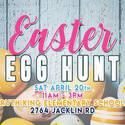 Westshore Community Easter egg Hunt