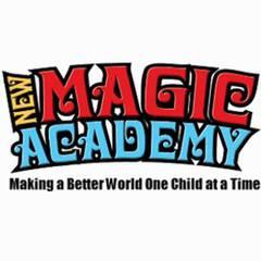 New Magic Academy