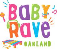 Baby Rave Oakland