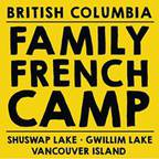 BC Family French Camps
