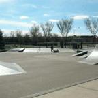 Clareview Skate Park