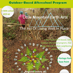 Little Mountain Bioregional Education