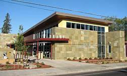 Pearl Avenue Branch Library