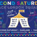 Second Saturday