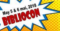 BiblioCon - Superhero Storytime and Crafts || Histoires de super-héros et bricolages