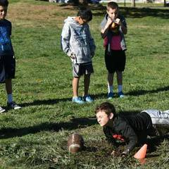 Overflow Sports Academy 2018 4th Annual Mud Bowl