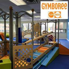 Gymboree Play & Music
