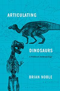 Articulating Dinosaurs at the ROM