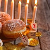 Celebrate Chanukah! A Festival for Kids and Families in SW PDX