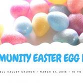 Community Easter Egg Hunt in Gresham