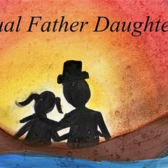 The 8th Annual Father Daughter Dance