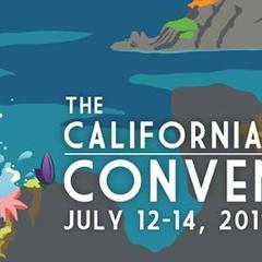 The California Mermaid Convention