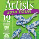 Scattered Artists Studio Tour