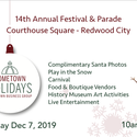 14th Annual Festival and Parade