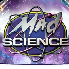 Mad Science Rocket Launch! (50th Anniversary of Moon Landing)