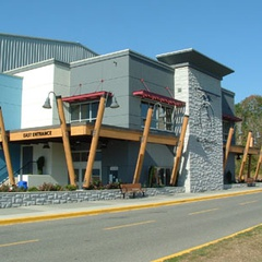 The Q Centre (formerly Bear Mountain Arena)