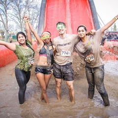 Rugged Maniac - San Francisco