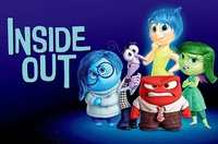 Friday Fun Movie Night – Inside Out