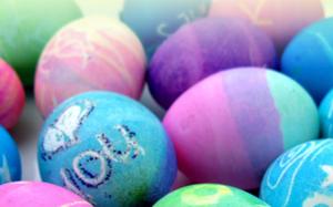 Easter Egg Decorating Ideas, Tips & Tricks