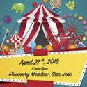10th International Children's Festival in the Bay Area