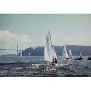 CANSail 6 - Summer Camp - Learn To Race 2