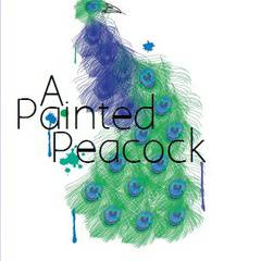 A Painted Peacock