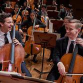 San Francisco Symphony Youth Orchestra: Bon Voyage Concert