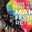 Maker Festival 2019