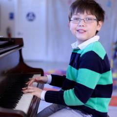 Piano Games Music Studio