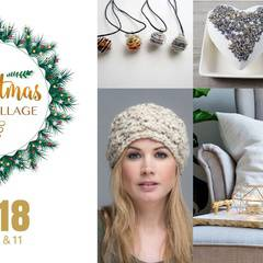 Christmas by the Sea Market
