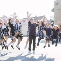 Saint Philip Neri School Open House