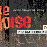 New Works Calgary Presents: Gabriel Dharmoo