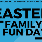Easter Family Fun Day 2018