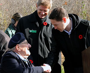 33rd Remembrance Day Ceremony
