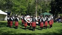 Saskatchewan Highland Gathering & Festival