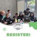 UME Academy's promotion image