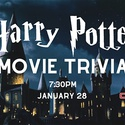 Harry Potter Movie Trivia