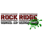 Rock Ridge Paintball and Laser Tag Games