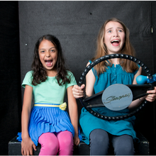 ACTING FOR FILM AND TV (Ages 9 and up)
