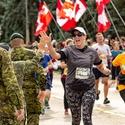 Canada Army Run Race Weekend / Course de l'Armée du Canada