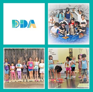 Themed Summer Camps (4-12 yrs) & Back to Dance Camps (6-18 yrs)