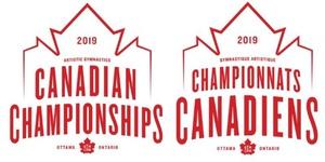 2019 Canadian Artistic Gymnastics Championships